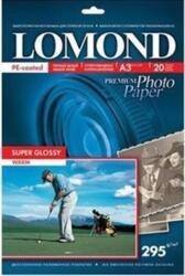 Фотобумага LOMOND Односторонняя Супер Глянцевая