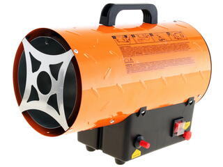 Тепловая пушка газовая RedVerg RD-GH15
