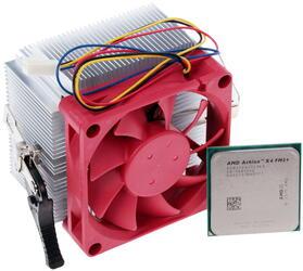 Процессор AMD Athlon X4 845