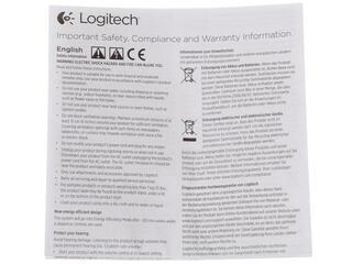 Наушники Logitech H150