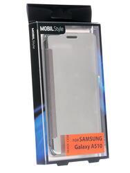 Чехол-книжка  Emerald для смартфона Samsung Galaxy A5 (2016)
