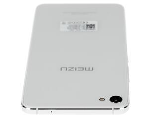 """5.5"""" Смартфон Meizu U20 16 ГБ белый"""