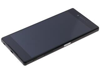 "5.5"" Смартфон Sony XPERIA Z5 Premium 32 Гб черный"