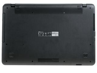 """17.3"""" Ноутбук ASUS X751SA-TY006D черный"""