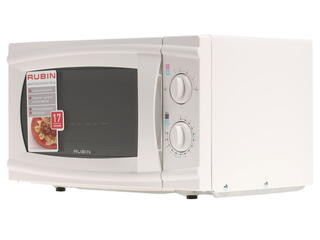 Микроволновая печь RUBIN MS1770MN белый