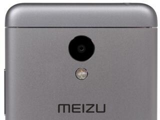 """5"""" Смартфон Meizu m3s mini 32 Гб серый"""