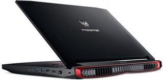 """17.3"""" Ноутбук Acer Predator 17 G9-792-7298 черный"""