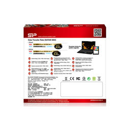 120 Гб SSD-накопитель SiliconPower Velox V55 [SP120GBSS3V55S25]