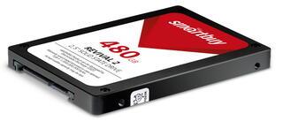 480 ГБ SSD-накопитель Smartbuy Revival 2 [SB480GB-RVVL2-25SAT3]