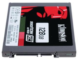 128 Гб SSD-накопитель Kingston KC400 [SKC400S37/128G]