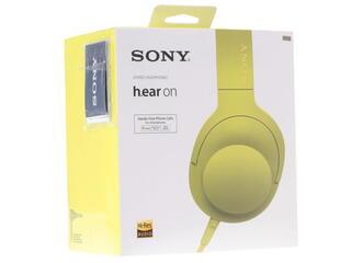 Наушники Sony MDR-100AAPY