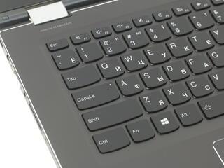 """14"""" Ноутбук Lenovo Yoga 510-14ISK черный"""