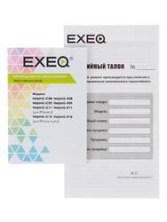 Чехол-батарея Exeq HelpinG-iC08 BL черный