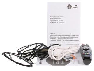 "65"" (165 см)  LED-телевизор LG 65UF853V черный"