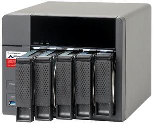 Сетевое хранилище QNAP TS-531P