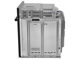 Электрический духовой шкаф Bosch HBG23B350R