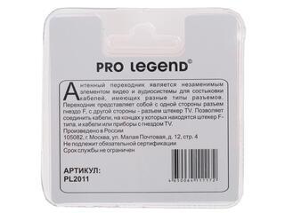 Антенный разъем Pro Legend