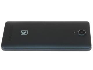 "5"" Смартфон texet TM-5003 8 ГБ синий"
