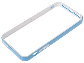 Бампер  Deppa для смартфона Apple iPhone 5/5S/SE