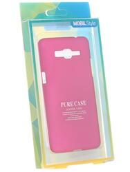 Накладка  для смартфона Samsung G531/5308