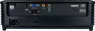 Проектор Optoma W331 черный
