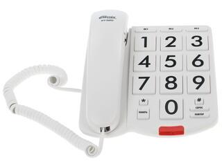 Телефон проводной Ritmix RT-520