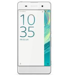 """5"""" Смартфон Sony XPERIA XA Dual 16 ГБ белый"""