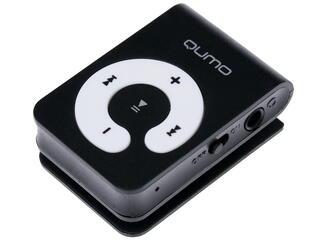 MP3 плеер QUMO HIT черный