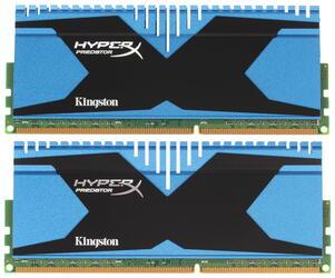 Оперативная память Kingston HyperX Predator [KHX18C10T2K2/16X] 16 Гб