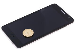 "5"" Смартфон Alcatel One Touch OT-5022D POP STAR 8 Гб белый"