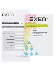 Чехол-батарея Exeq HelpinG-iF07 BL черный