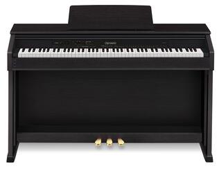 Цифровое фортепиано Casio Celviano AP-460BK