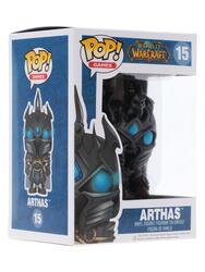 Фигурка коллекционная POP Games - Arthas