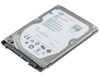 Жесткий диск Seagate Laptop Thin ST500LT012 500 Гб