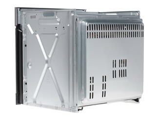 Электрический духовой шкаф Electrolux OPEA4300X
