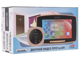 """Видеоглазок BB-mobile Про ГлазОК с GSM 5.0"""""""