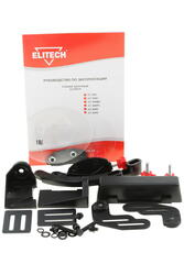 Точильный станок Elitech СТ 300С