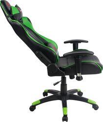 Кресло игровое Red Square Pro зеленый