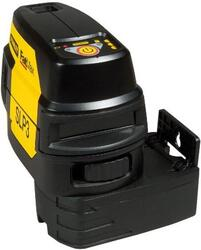 Лазерный нивелир Stanley FatMax Spot Line Laser SLP3