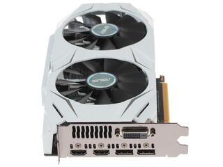 Видеокарта ASUS AMD Radeon RX 480 DUAL OC [DUAL-RX480-O4G]