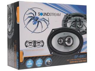 Коаксиальная АС Soundstream SST-SF-693T