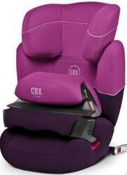 Детское автокресло Cybex Aura-Fix розовый