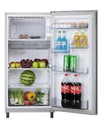 Холодильник с морозильником DEXP TF250D белый