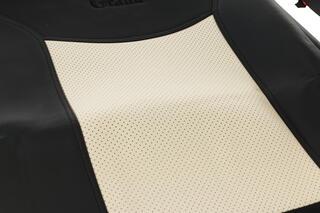 Чехлы на сиденье AUTOPROFI GRAND FULL GND-1305GF черный
