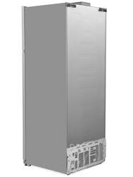 Холодильник с морозильником BEKO DNE54530GB черный
