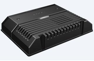 Усилитель Sony XM-GS4