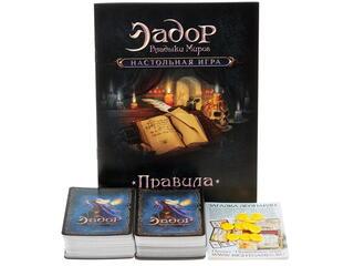 Игра настольная Эадор: Владыки Миров