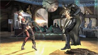 Игра для Xbox 360 Injustice: Gods Among Us Ultimate Edition