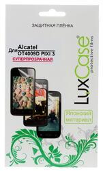"""3.5""""  Пленка защитная для смартфона Alcatel OT-4009D PIXI 3"""