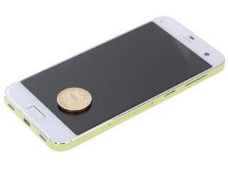 """5"""" Смартфон ZTE Blade S7 32 ГБ зеленый"""